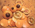 caramel buttons 1