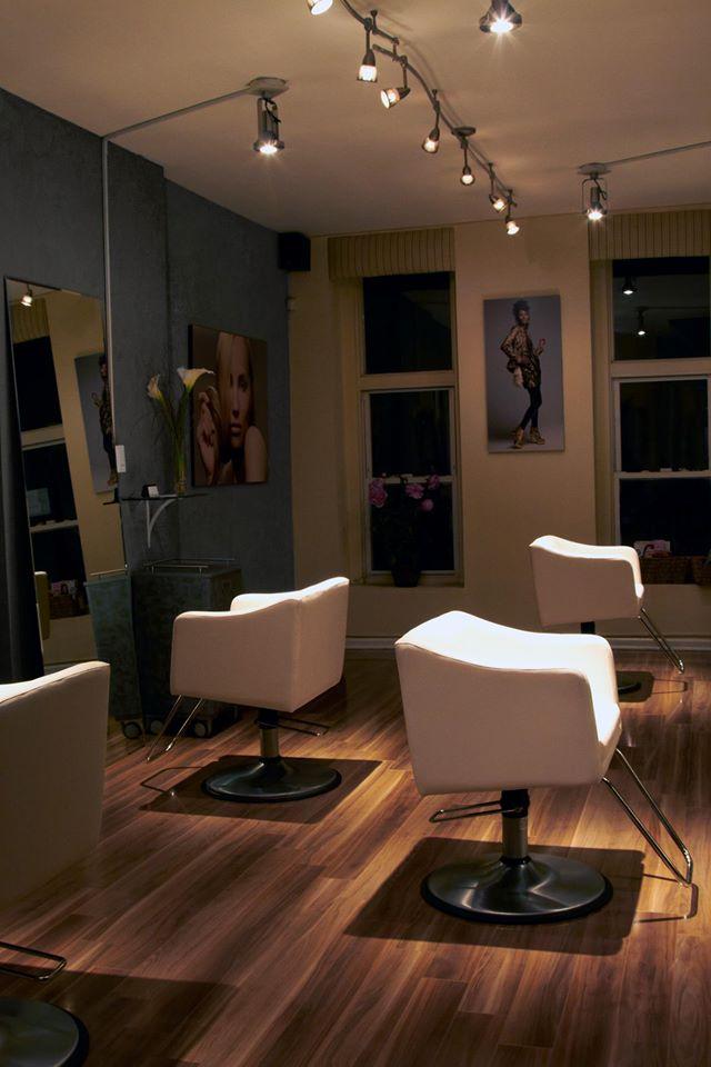Nol New York Salon NY  Curls Understood