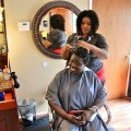 Taji natural hair styling is a natural hair salon based in raleigh