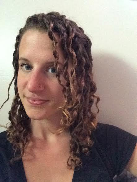 Curls Understood Two Strand Twist On Wavy Hair 4 Curls