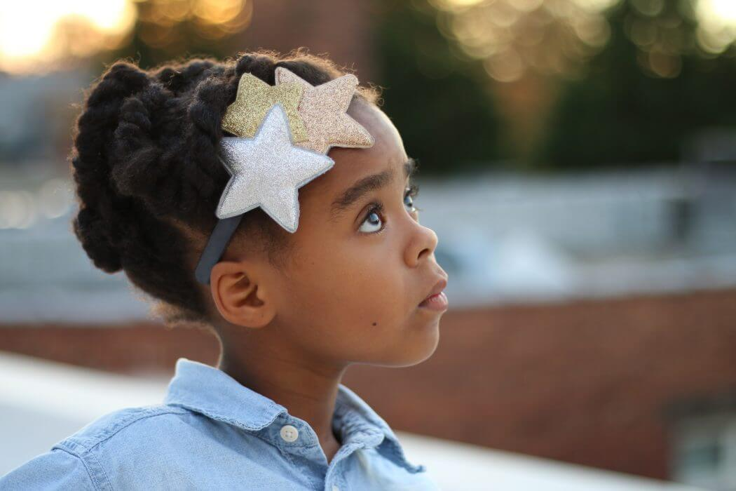 Wash Day Routine For Kids With Kinky Hair Curls Understood