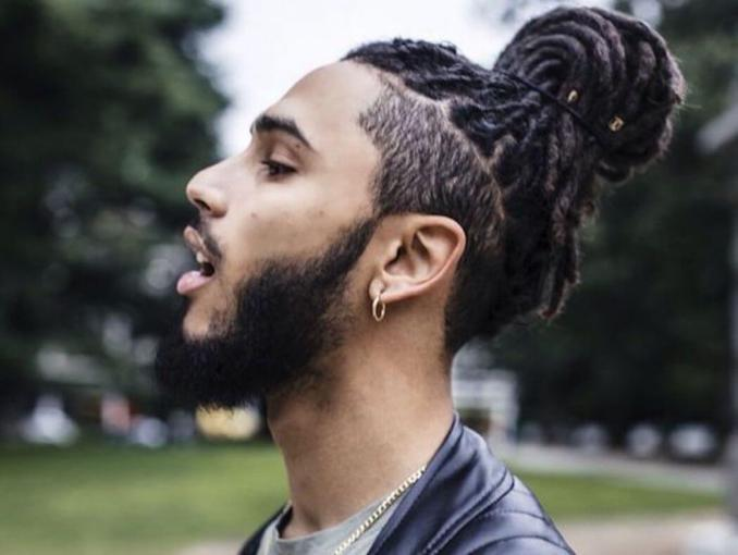 12 awesome loc hairstyles for men | curls understood
