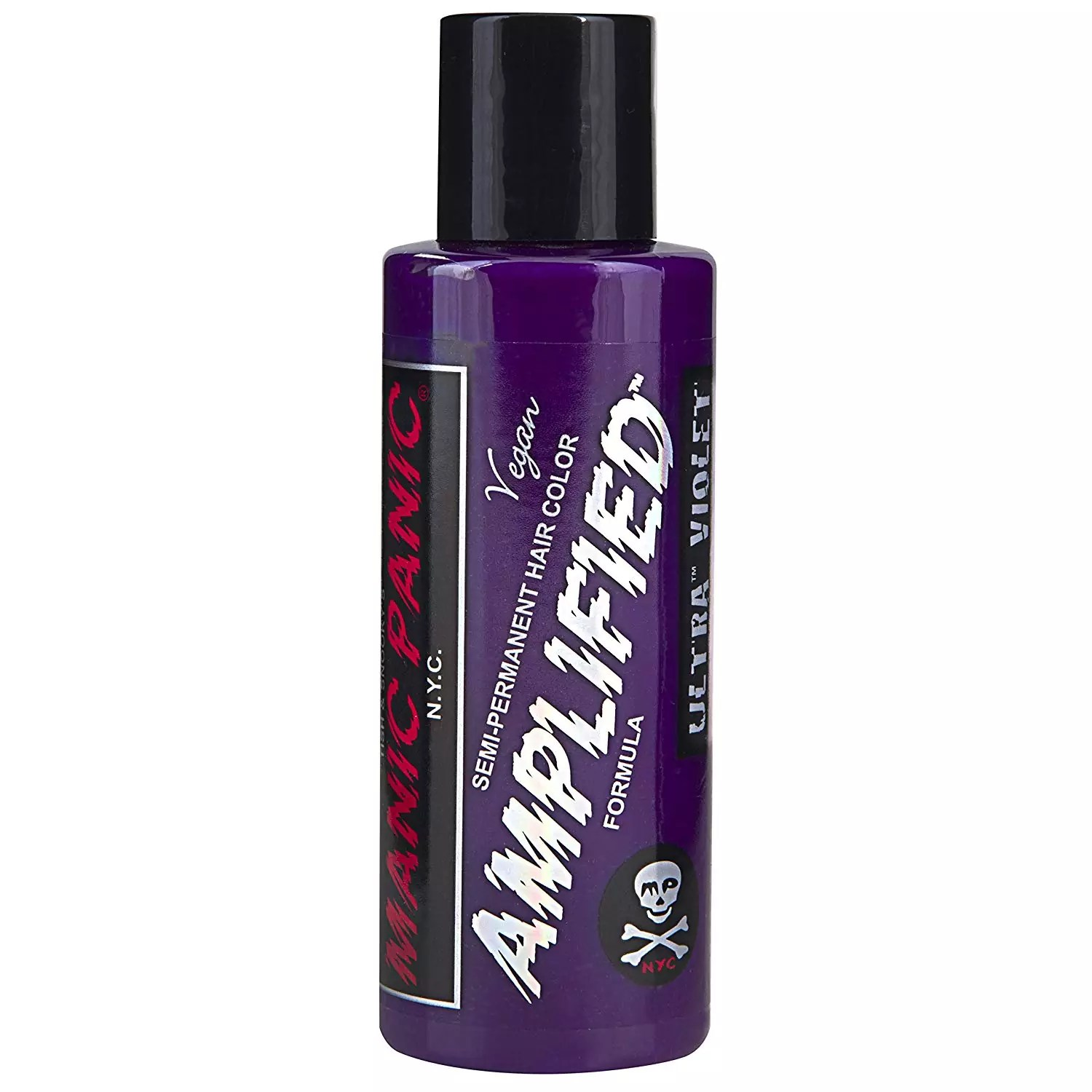 Manic Panic Amplified Hair Color