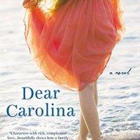 REVIEW:  DEAR CAROLINA, BY KRISTY WOODSON HARVEY