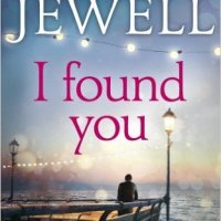REVIEW:  I FOUND YOU, BY LISA JEWELL