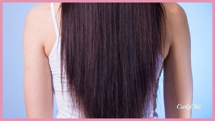 flat Irons damage hair