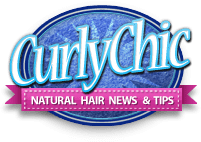 Hello from CurlyChic.com