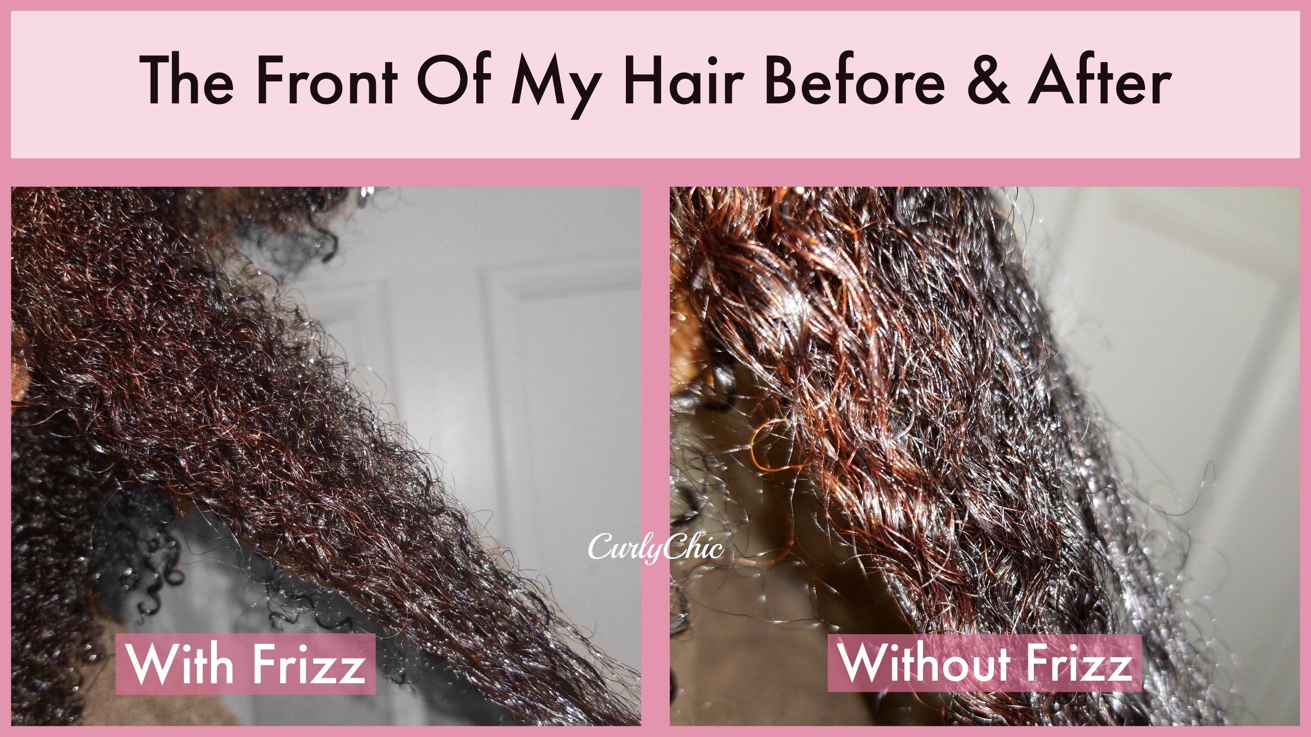 Hair Growth & Moisture