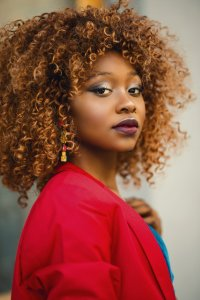 perfect twist out