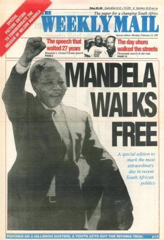 Mandela-Free