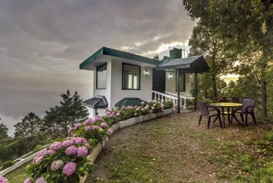 Cottage Mussoorie Himalayas