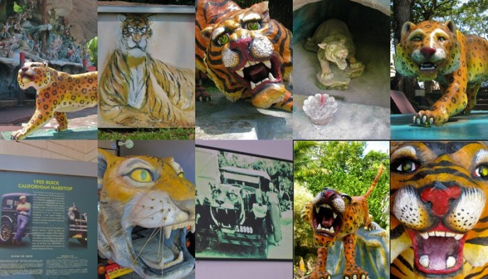 Why Haw Par Villa is one of the best attractions in Singapore