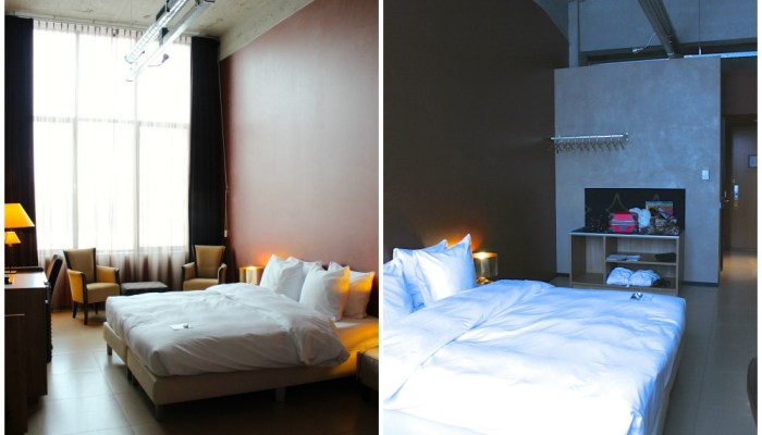 Where to sleep in Eindhoven