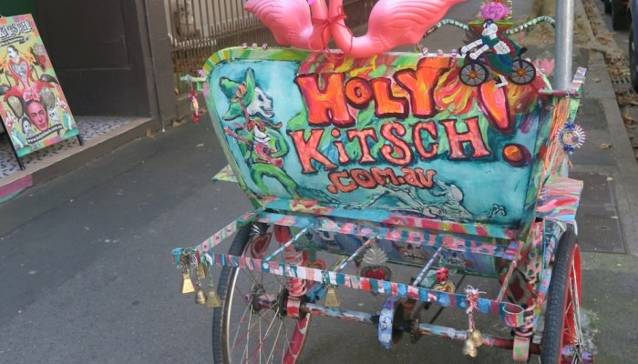 Holy Kitsch – the quirkiest shop in Sydney