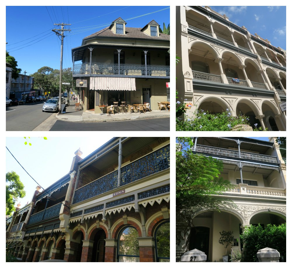 large terraced houses sydney |curlytraveller.com