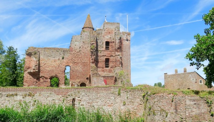 Why you should visit the Ruins of Brederode