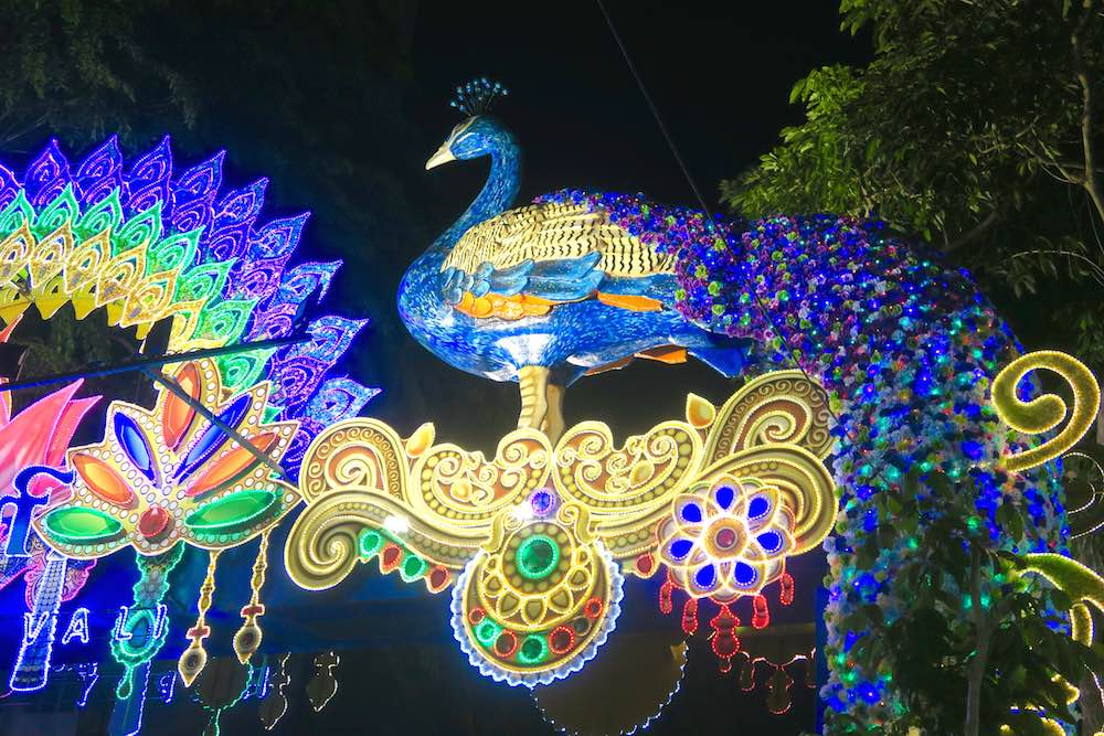 Diwali 2016 8 Little Known Deepavali Folklore And: Where To Celebrate Deepavali In Singapore