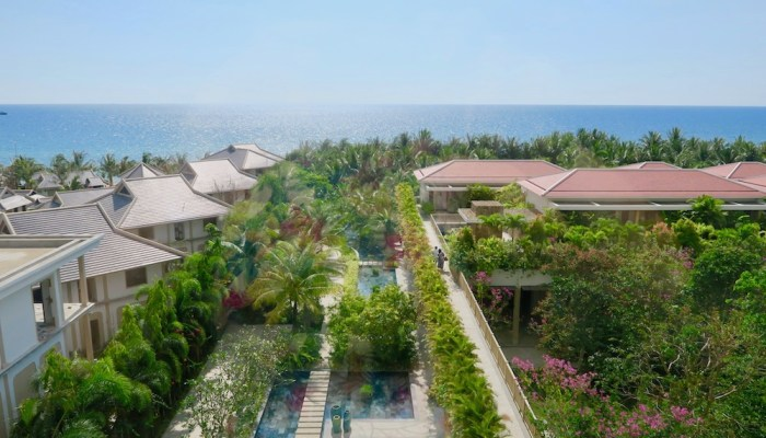 Review Salinda Resort Phu Quoc