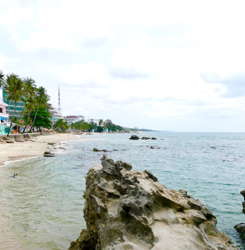 Duong Duong on Phu Quoc Island |curlytraveller.com
