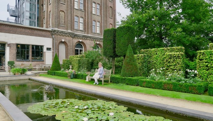 Why I love Villa Augustus in Dordrecht
