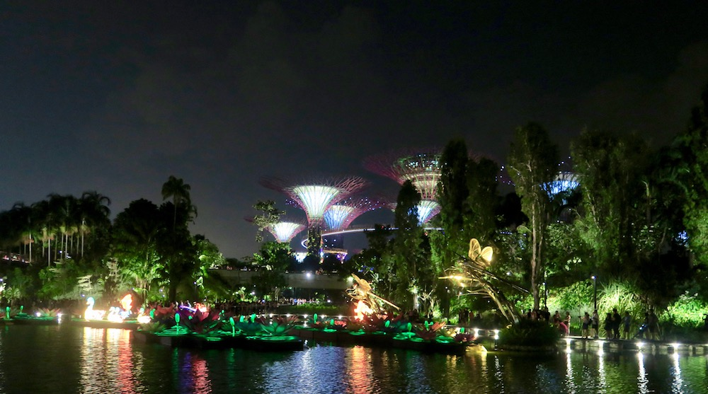 Lit up like a fairy-tale |curlytraveller.com