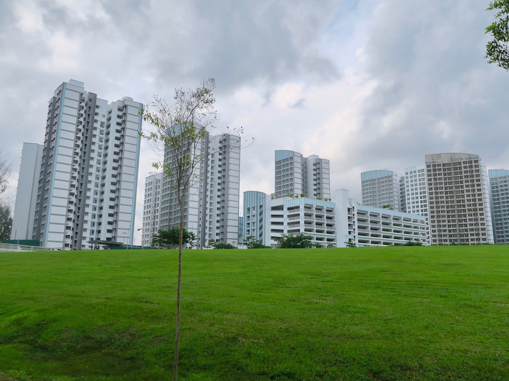 New apartments in Punggol |curlytraveller.com