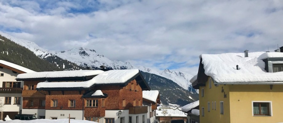 What to do in St. Anton for non-skiers
