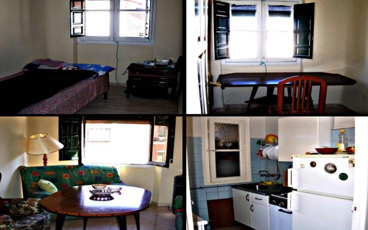 10. moje mieszkanie