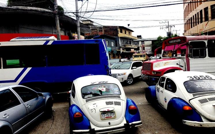 2. acapulco traffic