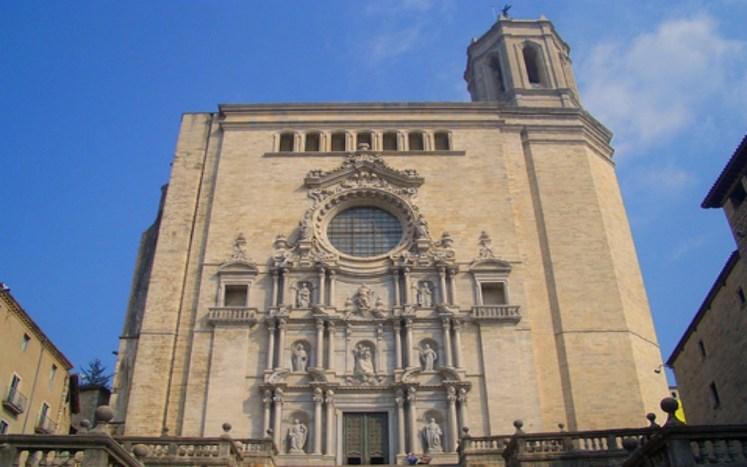 30. katedra girona