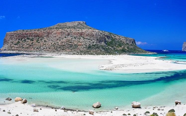 33. balos beach