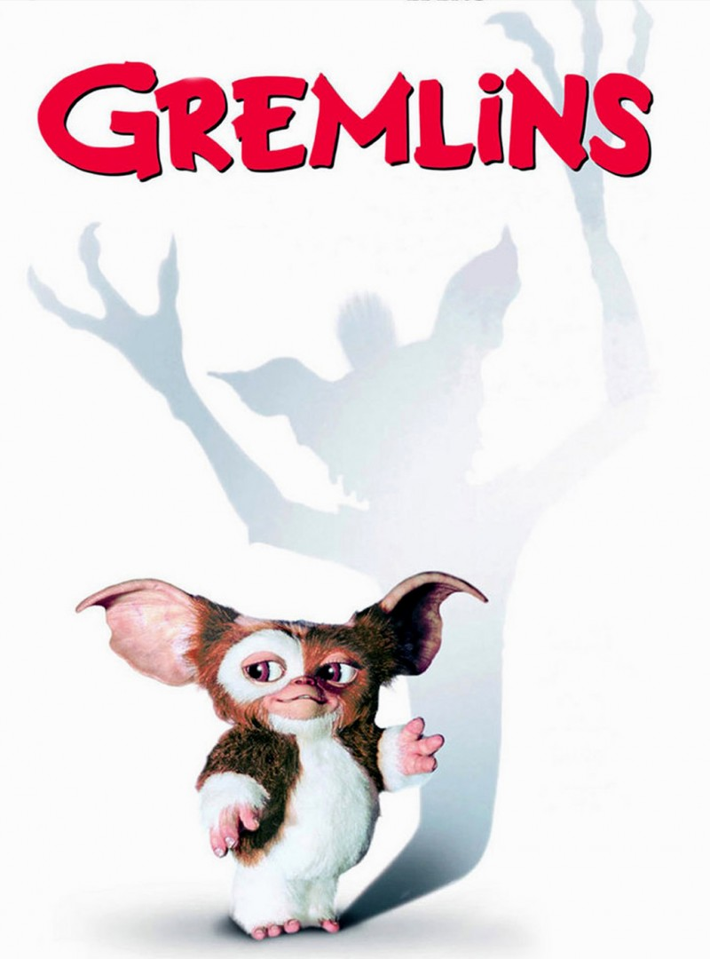 """On the sixth day of Christmas: Joe Dante's """"Gremlins"""", the ..."""