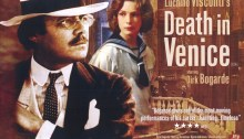 Death in Venice - Visconti