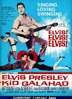 Kid Galahad - Elvis Presley