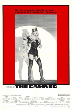The Damned - Visconti
