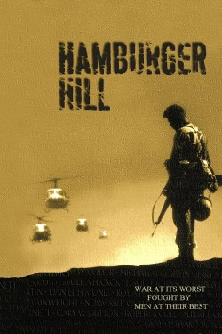 Hamburger Hill - paramedic