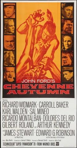 Cheyenne Autumn Native American