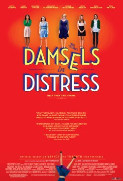 Damsels in Distress - Whit Stillman