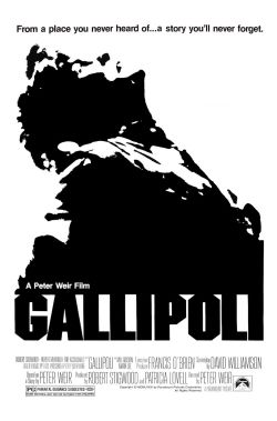Gallipoli - Australian movie quotes