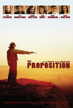 The Proposition - Australian movie quotes