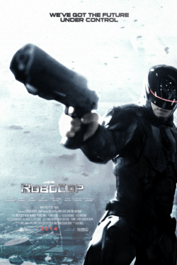 Robocop Dirty Harry