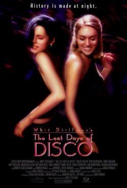 The Last Days of Disco - Whit Stillman