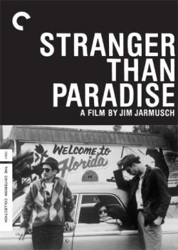 Jarmusch Stranger than paradise