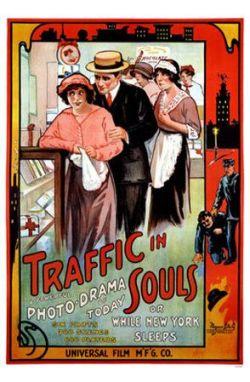 modernity  traffic in souls