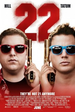 They Came Together 22 Jump Street