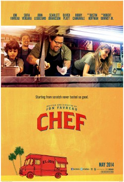 chef conflict