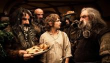 fantasy cinema The Hobbit
