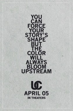 auteur theory upstream color