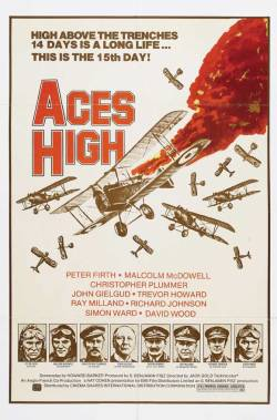 first world war aces high