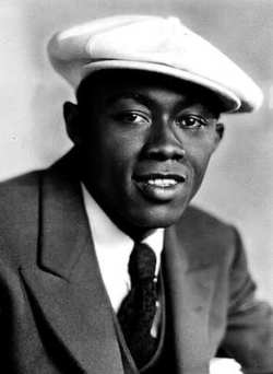 racism Stepin Fetchit